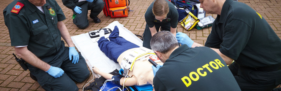 Pre Hospital - Which Session Will You Attend?